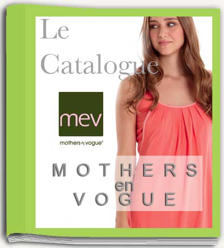 Catalogue Mothers en Vogue