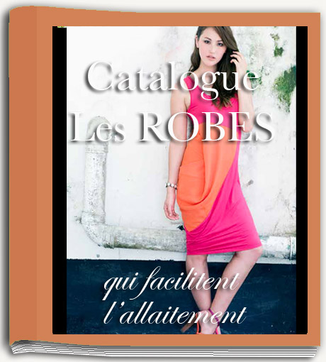 Catalogue Les ROBES